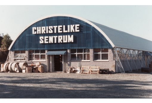 Christian centre
